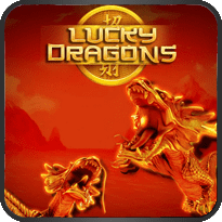 Lucky-Dragons