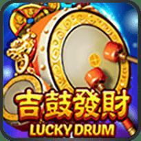 Lucky-Drum