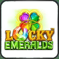 Lucky-Emeralds