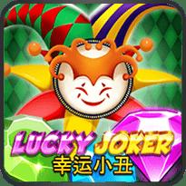 Lucky-Joker