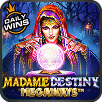 Madame-Destiny-Megaways™
