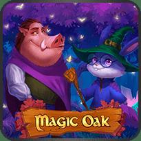 Magic-Oak
