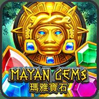 Mayan-Gems
