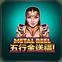 Metal-Reel
