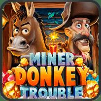 Miner-Donkey-Trouble