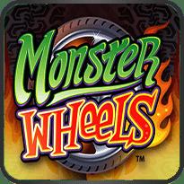 Monster-Wheels