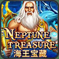 Neptune-Treasure