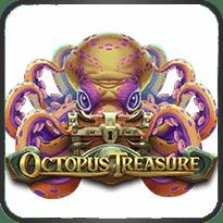 Octopus-Treasure