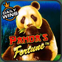 Pandas-Fortune™