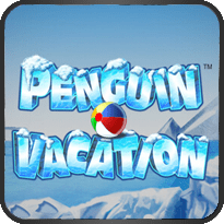 Penguin-Vacation