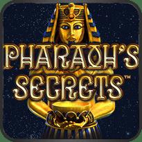 Pharaohs-Secrets