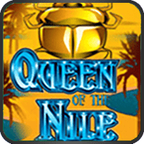 Queen-Of-The-Nile
