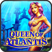 Queen-of-Atlantis™