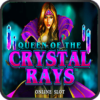 Queen-of-Crystal-Rays™
