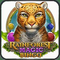 Rainforest-Magic-Bingo
