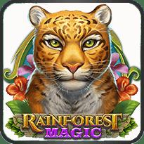 Rainforest-Magic