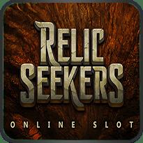 Relic-Seekers