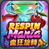Respin-Mania