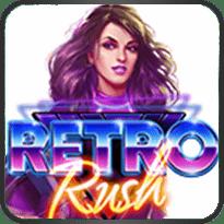 Retro-Rush