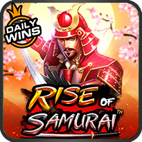 Rise-of-Samurai™