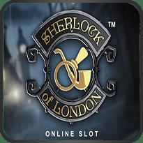 Sherlock-of-London™