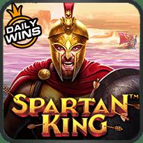Spartan-King™