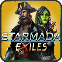 Starmada-Exiles