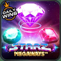 Starz-Megaways™
