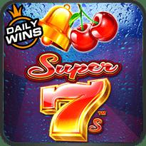 Super-7s™