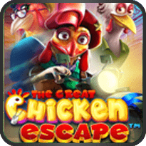 The-Great-Chicken-Escape™