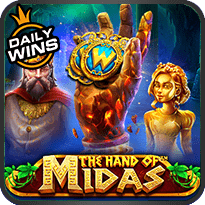 The-Hand-of-Midas™