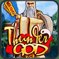Thunder-God