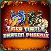 Tiger-Turtle-Dragon-Phoenix