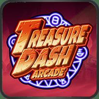 Treasure-Dash