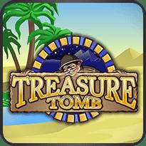 Treasure-Tomb