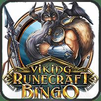 Viking-Runecraft-Bingo