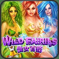 Wild-Fairies