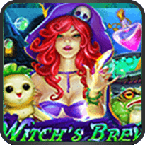 Witch-Brew