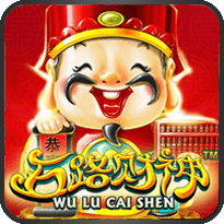 Wu-Lu-Cai-Shen