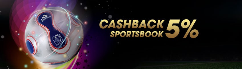 cashback-sportsbook